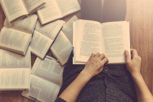 So sparen Sie Zeit beim Lesen