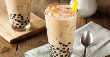 Modegetränk Bubble Tea – Einfach ungesund oder richtig gefährlich?