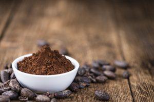 Zucker macht krank aber Kakao ist gesund - Schokoladenrezepte