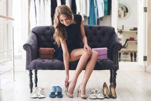 High-Heels: Mit diesen Übungen werden Ihre Füße fit für hohe Absätze