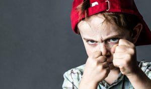 Sexuelle Schimpfwörter auf dem Schulhof - wie gehen Sie damit um?