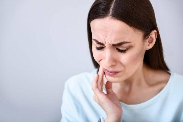 Zahnschmerzen homöopathisch behandeln