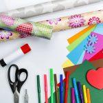 Checkliste: Spezialpapier zum Basteln und für kreative Arbeiten