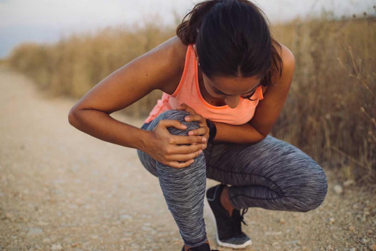 Chondropathia patellae: Wie Sie die Verschleißerkrankung erkennen