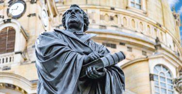 Nutzen Sie Luthers Thesenanschlag als PR-Beispiel