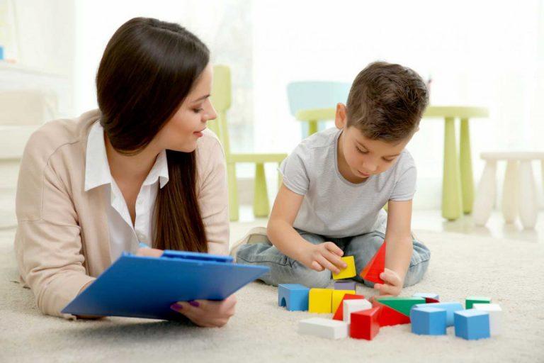 Leistungsblockaden in einer Integrativen Lerntherapie lösen