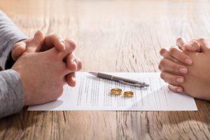 Scheidung: Darauf müssen Paare achten