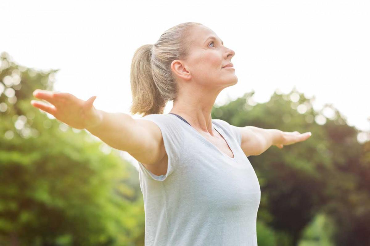 Atementspannung für mehr Ruhe und Wohlbefinden
