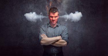 Wut im Bauch: Beherrschen Sie die destruktive Emotion