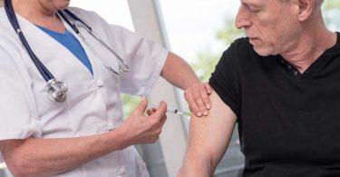Wie eine Grippeimpfung das Herz schützt