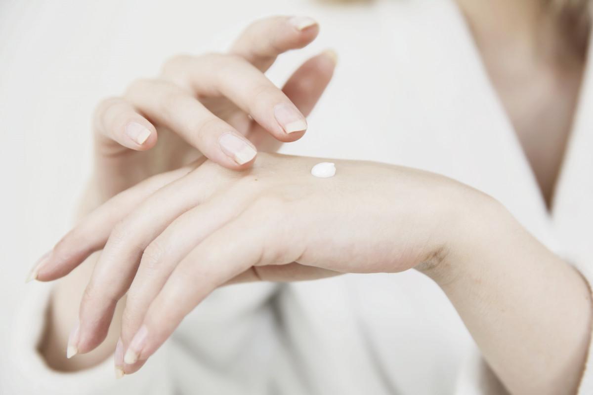 Handpflege – so machen Sie es richtig!