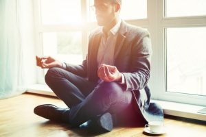 Wie Sie für die schnelle Entspannung im Büro sorgen