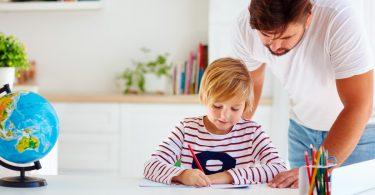 Hausaufgaben: So geben Sie Starthilfe
