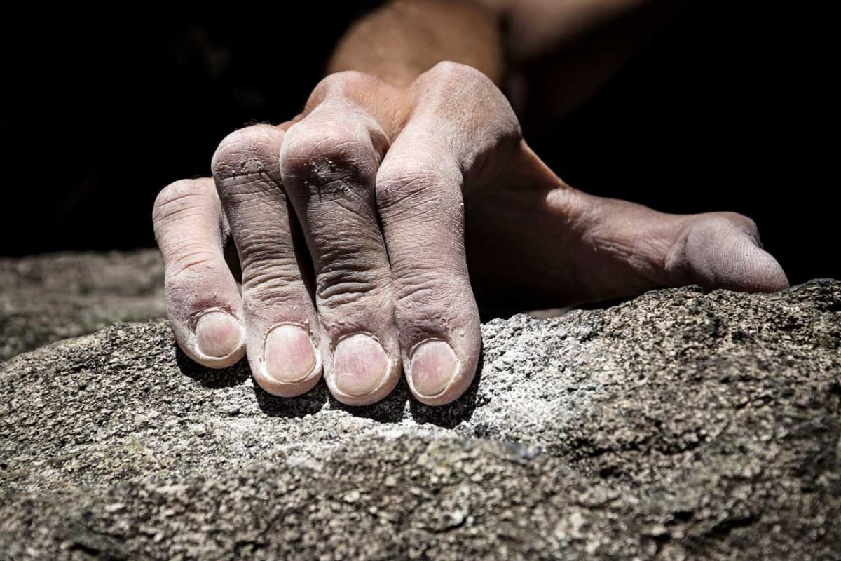 Naturheilmittel gegen rissige Hände am Arbeitsplatz