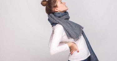 Heilende Kälte: So hilft Ihnen eine neue Therapie für den Rücken