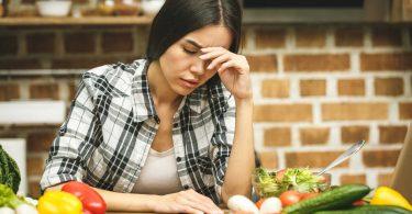 Orthorexie: Sind sie ein Ernährungsfanatiker?