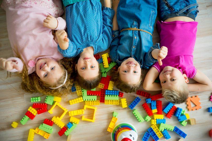 So Erfinden Sie Einfache Quizfragen Für Kindergartenkinder Expertode