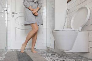 Welche Ursachen kann Harninkontinenz haben?
