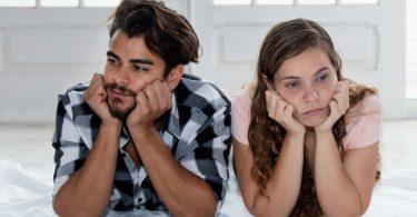 Beziehungsprobleme - welche Problemlösestrategie verwenden Sie?