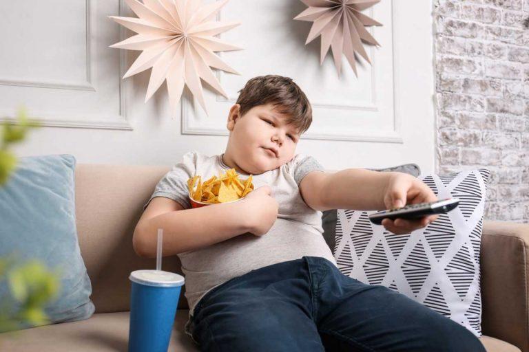 Übergewicht bei Kindern vermeiden und Herzkrankheiten vorbeugen
