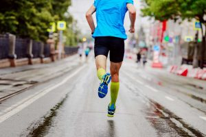 Marathon-Vorbereitung: 42 Kilometer im Training laufen?