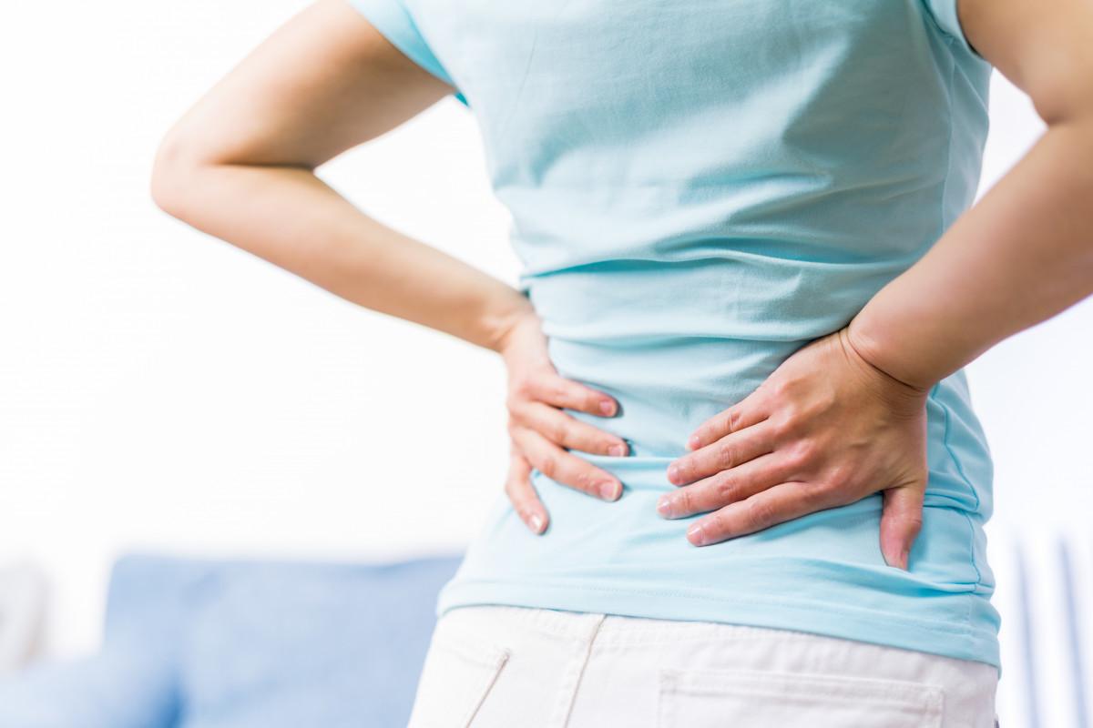 Welche homöopathischen Nosoden Sie bei starkem Rückenleiden benötigen