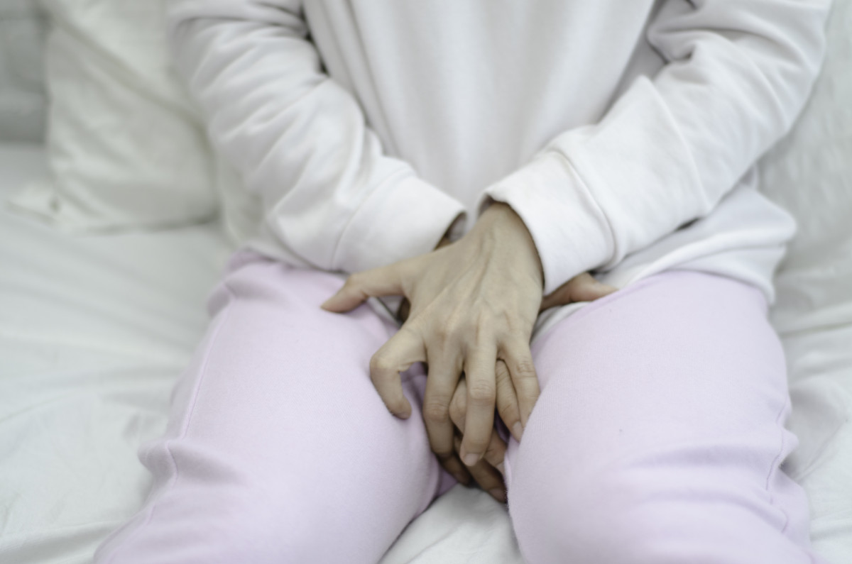 Die richtige Intimhygiene vermeidet wiederholte Scheidenpilz-Infektionen