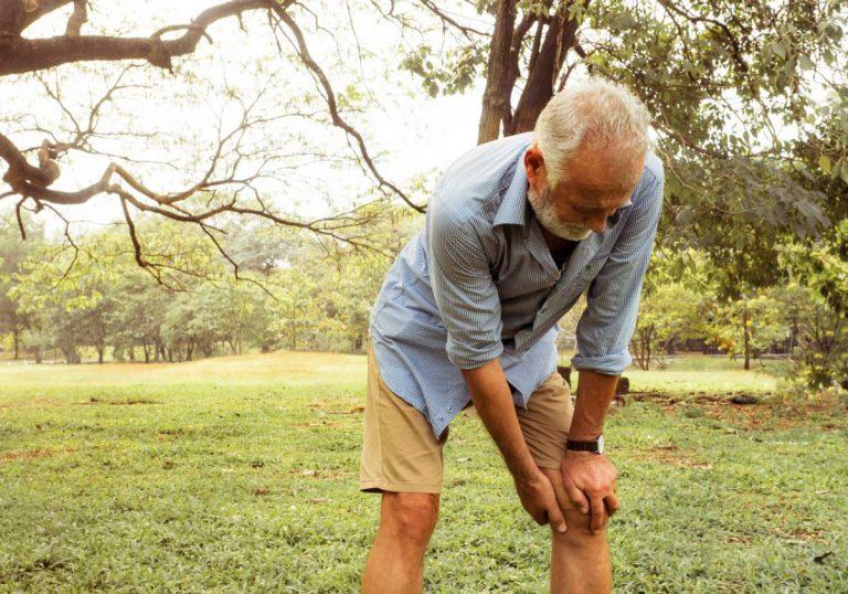 Naturheilkunde hilft bei Arthrose und Gelenkschmerzen