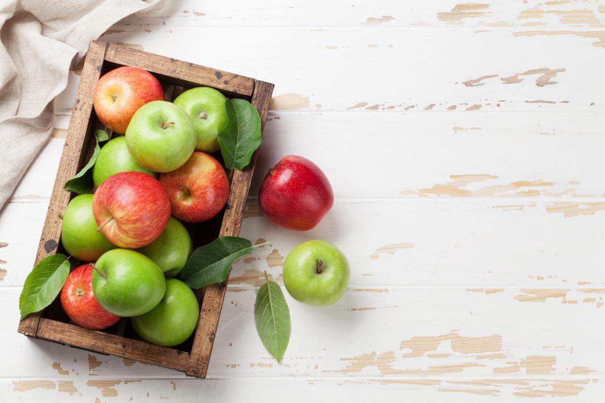 Die gesunde und heilende Wirkung des Apfels