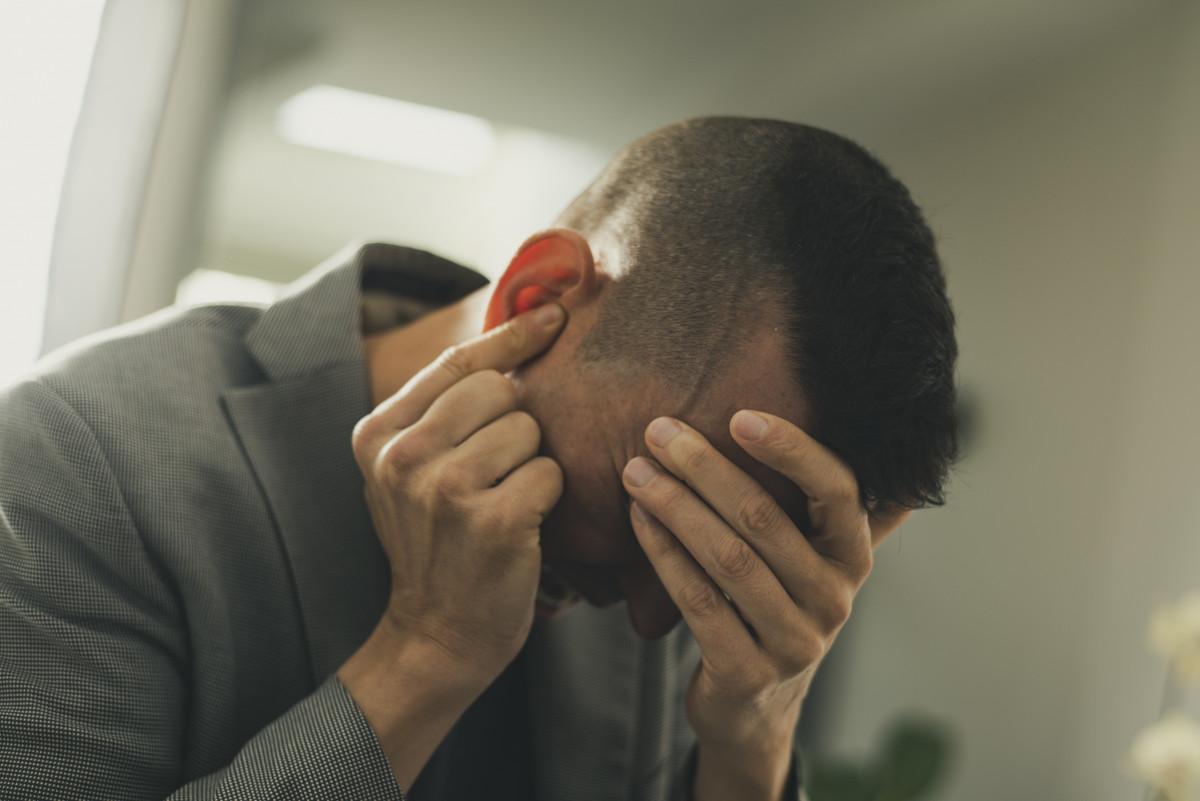 Schüßlersalze helfen bei Ohrenschmerzen