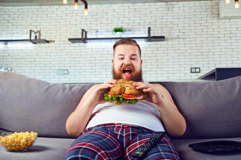 Wie viel Fettverbrauch ist gesund?
