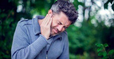 Naturheilkunde bei Ohrenschmerzen und Mittelohrentzündung