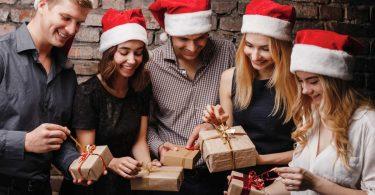 Coole Weihnachtsgeschenke für Ehrenamtliche unter 5 Euro