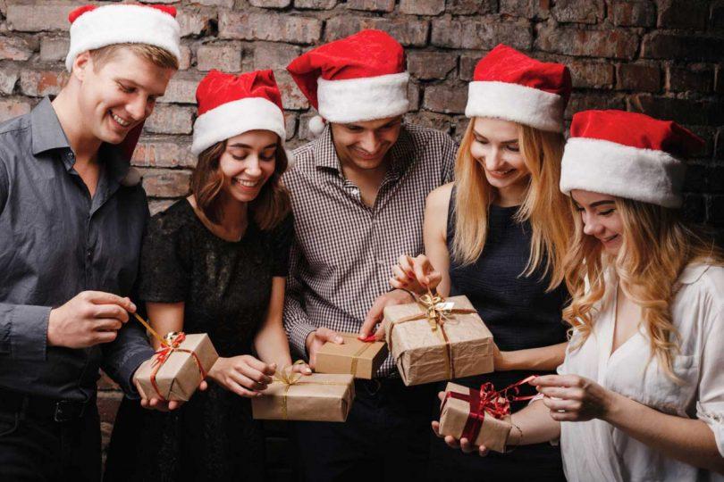 Coole Weihnachtsfeier.Coole Weihnachtsgeschenke Für Ehrenamtliche Unter 5 Euro Experto De