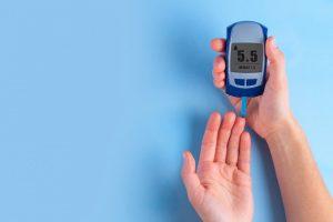 Diabetes Typ II: Gibt es auch psychische Ursachen?