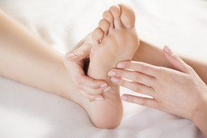 Richtige Fußpflege – das sollten Sie beachten!