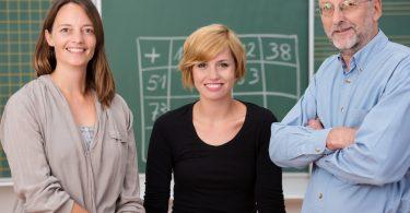 Schulleitung: Akzeptieren Sie Ihre Führungsrolle