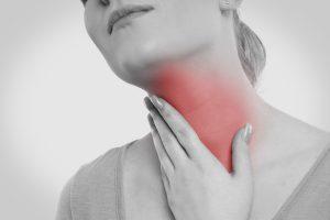 Homöopathische Mittel bei Tonsillitis (Mandelentzündung) einsetzen