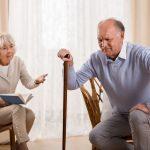 Effektive Dehnübungen bei Hüftarthrose