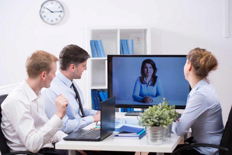 Führung auf Distanz: Tipps zum Erfolg
