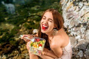 Die 13 besten Gesund-Vital-Schlank-Tipps