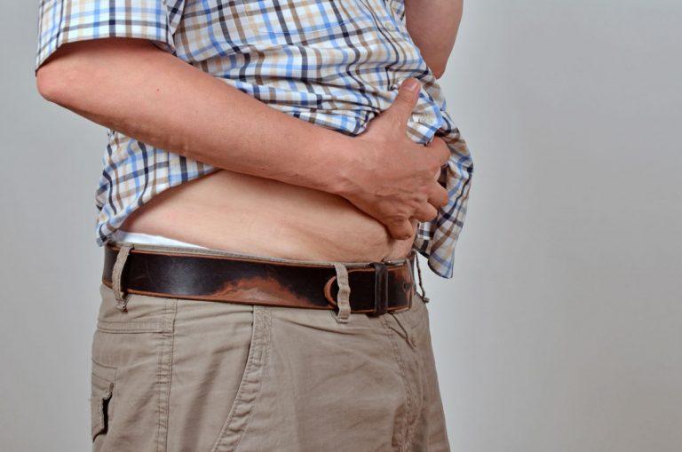 Vorsorge Fettgewebe: Wichtiger Energiespeicher für Notzeiten
