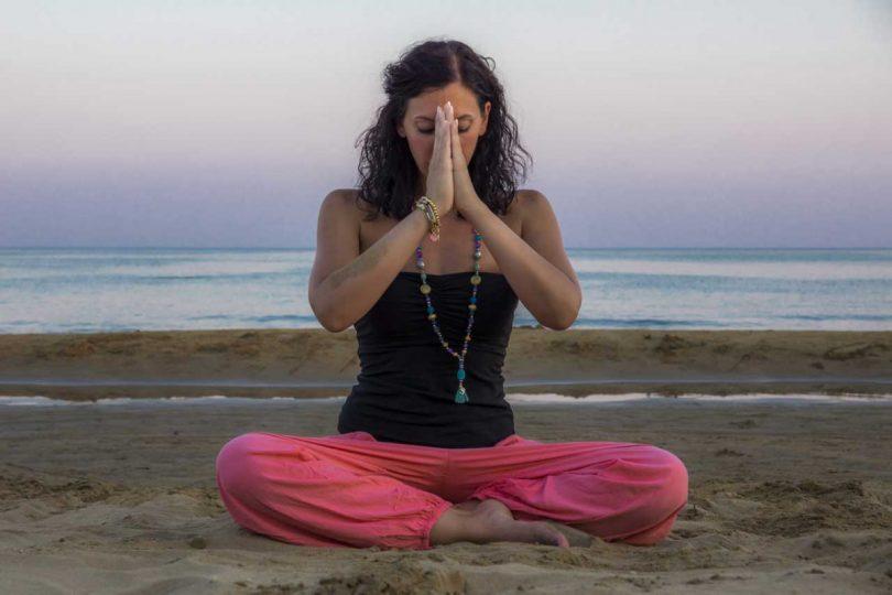 Lernen Sie die 7 Energiezentren (Chakren) des Körpers kennen