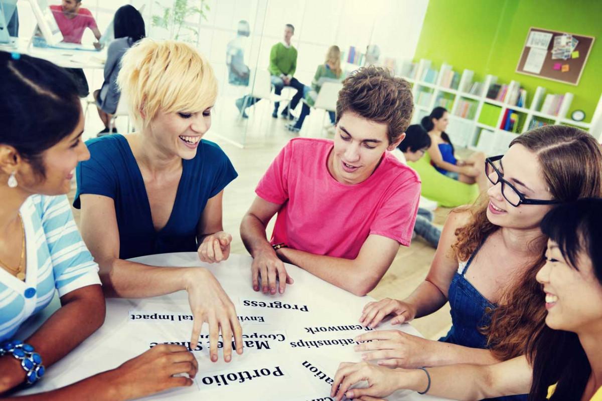 Wie der auditive Lerntyp besser lernt