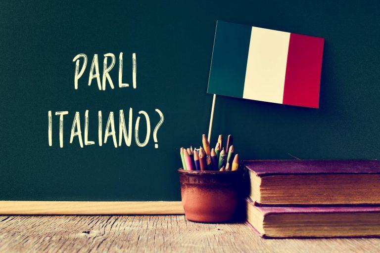Anreden und Titel im Italienischen richtig anwenden