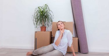 Erste eigene Wohnung: Was müssen Sie beachten?