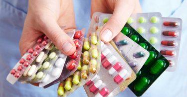 So können Sie Medikamente absetzen, Nebenwirkungen abbauen und genesen