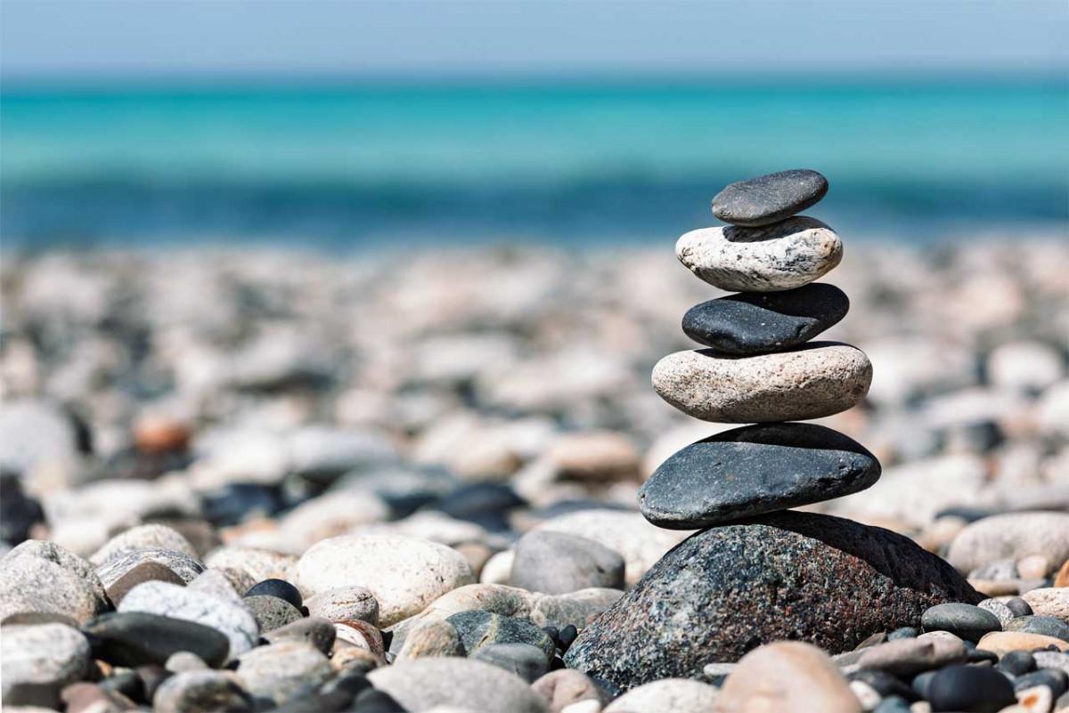Selbstmanagement: Achten Sie auf Ausgewogenheit