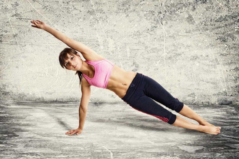 Rückentraining: Der 20-Minuten-Rumpfmuskelzirkel für Anfänger