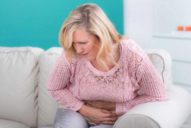 Magen-Darm-Grippe mit Schüßlersalzen behandeln